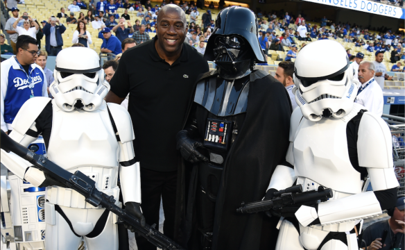 Dodgers+Star+Wars+Night